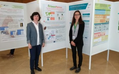 Green Protein in the Murcia Food Brokerage Event