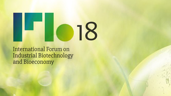 GreenProtein at IFIB 2018